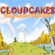 Cloudcakes – iPhone / iPad Childrens Story App